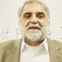 Mohsin Leghari