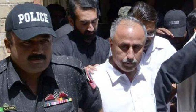 میگا کرپشن: بلوچستان کے سابق سیکرٹری خزانہ مشتاق رئیسانی کو 10 سال قید کا حکم