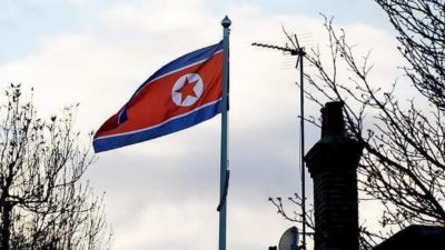 North Korean Foreign Ministry