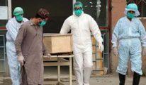 پاکستان: کورونا سے 40 سال سے کم عمر افراد کی اموات میں اضافہ