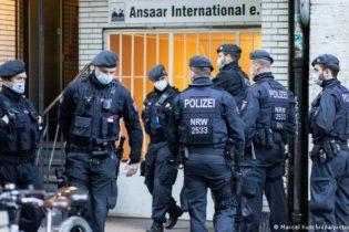 جرمنی نےاسلام پسند تنظیم انصار انٹرنیشنل پر پابندی لگا دی