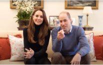 شہزادہ ولیم اور کیٹ یوٹیوبر بن گئے، اپنا چینل متعارف کرا دیا