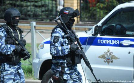 روسی شہر کازان کے اسکول میں فائرنگ، گیارہ افراد مارے گئے