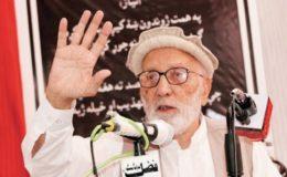 پشتو زبان کے معروف شاعر، محقق اور ادیب سلیم راز انتقال کر گئے