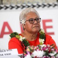 Samoa Prime Minster