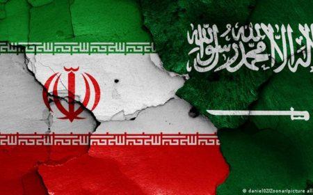 سعودی عرب کے ساتھ مذاکرات، ایران نے تصدیق کر دی