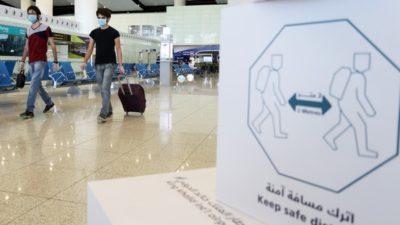 Saudi Citizens