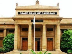 کورونا کے دوران پاکستانی روپے کی قدر 9 فیصد تک کم ہوئی: گورنر اسٹیٹ بینک