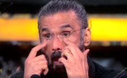 'سندیسے آتے ہیں' سن کر سنیل شیٹھی آبدیدہ ہو گئے