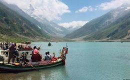 ملک بھر کے سیاحتی مقامات کو تاحکم ثانی بند رکھنے کا فیصلہ