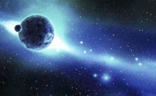 کائنات میں تاریک مادے کا سب سے بڑا نقشہ تیار