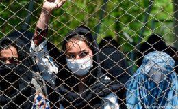 'طالبان خواتین کے حقوق پامال کر سکتے ہیں'، امریکی رپورٹ