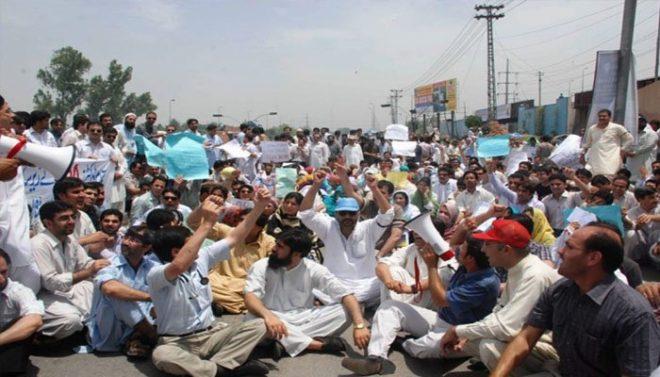بلوچستان: ینگ ڈاکٹرز نے سرکاری اسپتالوں کی او پی ڈیز کا بائیکاٹ ختم کر دیا