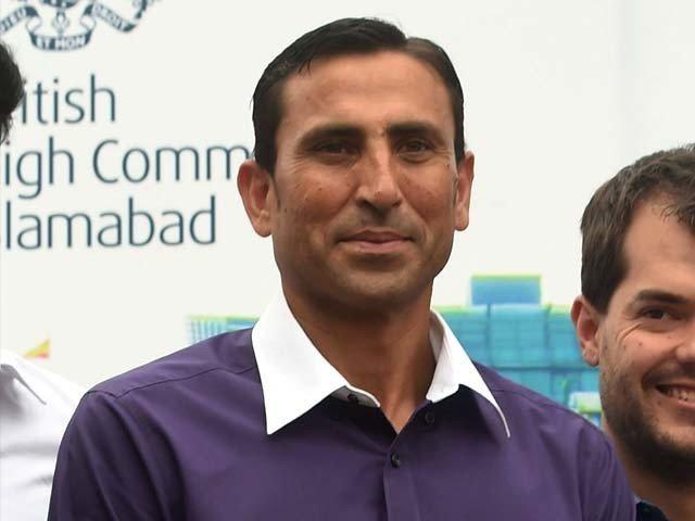 ٹیم کی بہتر کارکردگی کا تسلسل برقرار رکھا جائے گا، یونس خان