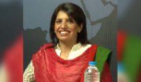 خونی لبرل وزیراعظم کے پیچھے پڑے ہیں: پی ٹی آئی رکن اسمبلی عالیہ ملک