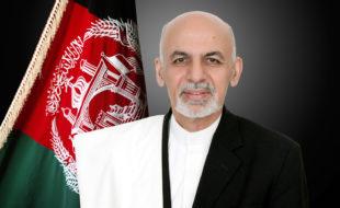 افغان طالبان اور اشرف غنی اور اس کے اتحادی