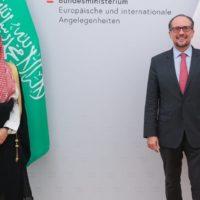 Austrian Foreign Minister