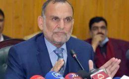 ٹرین حادثے کے ذمے داروں کو معاف نہیں کیا جائے گا: وزیر ریلوے