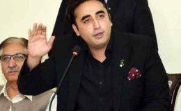 عمران خان نے عوام کے استعمال کی کوئی چیز نہیں چھوڑی جس پر ٹیکس نہ لگایا ہو، بلاول