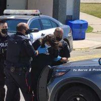 Canada Police