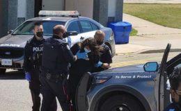 کینیڈا: اسلامو فوبیا کا ایک اور واقعہ، مسجد میں گھسنے والے 2 افراد گرفتار