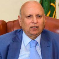 Chaudhry Sarwar