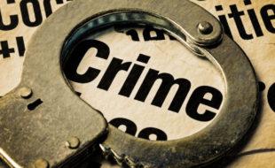 بڑھتے ہوئے جرائم کا آخر ذمہ دار کون