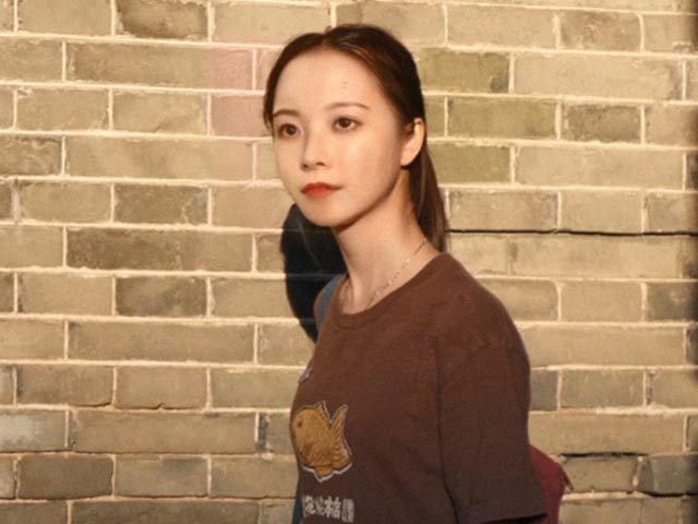 دنیا کی پہلی ڈیجیٹل طالبہ نے یونیورسٹی میں داخلہ لے لیا