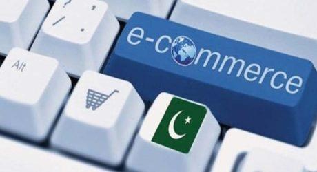عالمی سطح پر ای کامرس سے فائدہ اٹھانے کیلئے ہنگامی بنیادوں پر اقدامات شروع