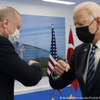 Erdogan and Biden