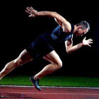 Fast Running