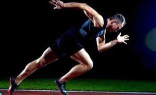 تیز دوڑ اور سخت ورزشیں ہڈیوں کے لیے مفید قرار