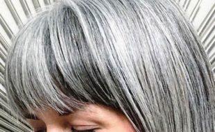 سفید بالوں کی وجہ ذہنی تناؤ، مگر اسے روکنا بھی ممکن ہے