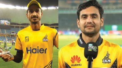 Haider Ali and Ameed Asif
