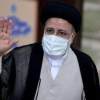 Ibrahim Raeesi
