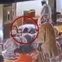 Imam Mosque Death