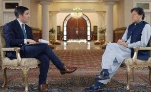 عمران خان کا امریکا کو اڈے دینے سے صاف انکار