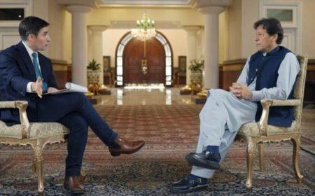 وزیراعظم کے انٹرویو کا بھارت سے متعلق حصہ سنسر، پاکستان نے امریکی ٹی وی سے وضاحت مانگ لی