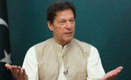 پاکستان کو افغانستان میں اپنی پسند کی حکومت کی خواہش نہیں رکھنی چاہیے، وزیراعظم