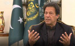 بھارت کشمیر پر روڈ میپ دے تو بات چیت کے لیے تیار ہیں، عمران خان