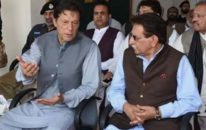 وفاق اور آزاد کشمیر حکومت کے درمیان 'اختیارات کی جنگ' کی اندرونی کہانی
