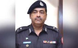 جرائم روکیں ورنہ گھر جائیں: کراچی پولیس چیف نے ایس ایچ اوز کو نوٹس دیدیا
