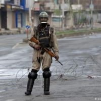Indian Soldiers Kashmir