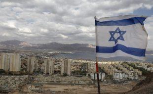 گریٹر اسرائیل کا خواب