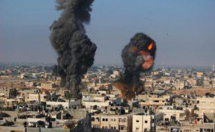 مظلوم فلسطینی اور اقوام متحدہ کی قراردادیں!