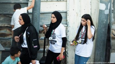 Israel Workers Arrested