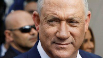 Israeli Defense Minister