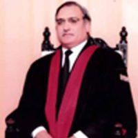 Justice Amir Bhatti