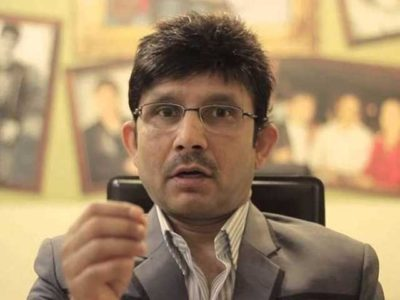 Kamal R. Khan