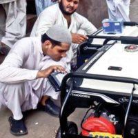 Karachi Loadshedding